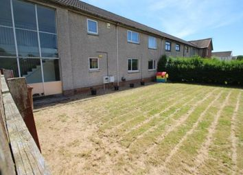 Thumbnail 2 bed flat for sale in Paterson Crescent, Irvine, North Ayrshire