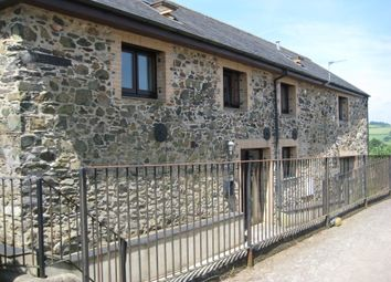 Thumbnail 3 bedroom barn conversion to rent in Blakemore Farm, Plymouth Road, Totnes