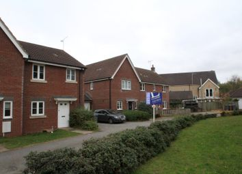 Thumbnail 3 bed semi-detached house to rent in Crooked Creek Road, Rendlesham, Woodbridge