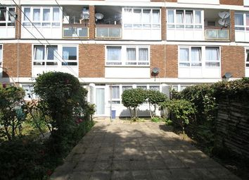 Thumbnail 3 bed maisonette to rent in Fairfoot Road, London