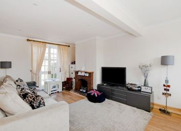 Thumbnail 3 bed flat to rent in Asmuns Place, London