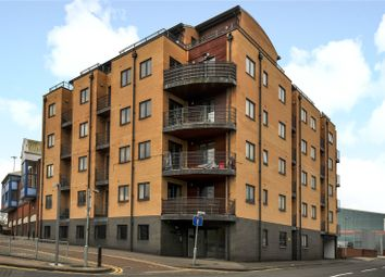 Thumbnail 1 bedroom flat for sale in The Chatham, Thorn Walk, Reading, Berkshire