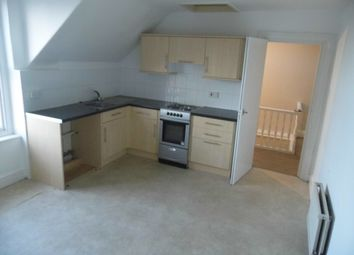 Thumbnail 2 bedroom flat to rent in Abergele Road, Old Colwyn