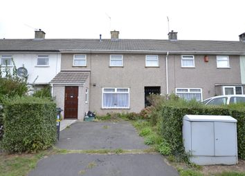 Thumbnail 3 bed terraced house for sale in Swanmoor Crescent, Bristol