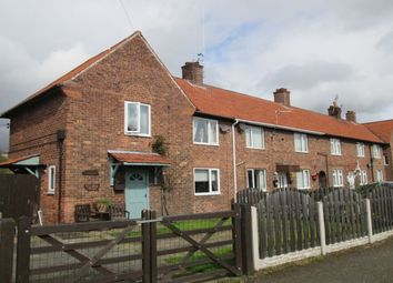 Thumbnail 4 bed semi-detached house for sale in Mellish Road, Langold, Worksop