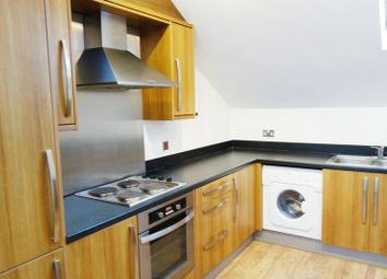 Thumbnail 2 bed flat to rent in East Float, Dock Road, Birkenhead