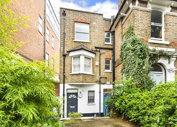 Thumbnail 3 bed flat for sale in Mercers Road, Tufnell Park, London