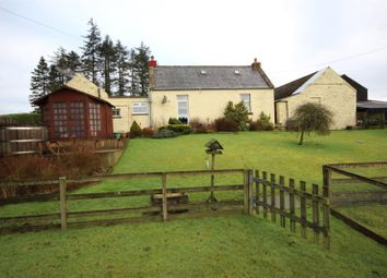 Thumbnail 3 bed property for sale in Lads Lodge, Penton, Carlisle, Cumbria