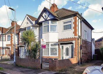 Thumbnail 3 bedroom semi-detached house for sale in Spring Gardens, Anlaby Common, Hull