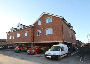 Thumbnail 1 bedroom flat to rent in Whipcord Lane, Chester, Cheshire