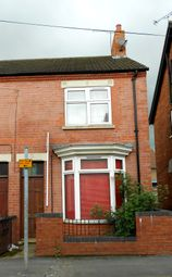 Thumbnail 2 bed end terrace house to rent in Berkeley Street, Scunthorpe