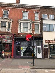 Thumbnail Restaurant/cafe for sale in London Road, Leicester