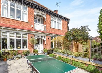 Thumbnail 5 bedroom semi-detached house for sale in Temple Sheen Road, London