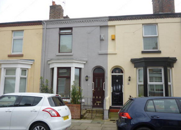 Thumbnail 2 bed terraced house for sale in Sutton Street, Liverpool