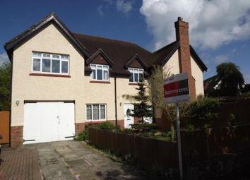 Thumbnail 3 bed flat for sale in Cornwallis Avenue, Folkestone, Kent, England