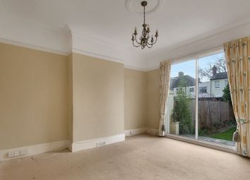 Thumbnail 4 bed terraced house to rent in Stanford Road, London