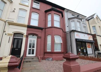 Thumbnail 2 bed flat to rent in Oxford Road, Waterloo, Liverpool