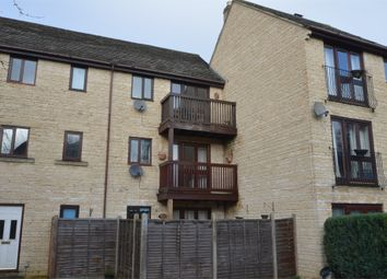 Thumbnail 2 bed flat for sale in Bowbridge Lock, Stroud, Gloucestershire