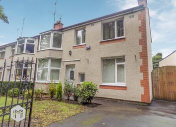 Thumbnail 3 bed semi-detached house to rent in Blackpool Road, Preston