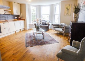 Thumbnail 1 bed flat for sale in Meadow View, North Walsham Road, Bacton, Norwich