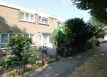 Thumbnail 3 bed terraced house to rent in Caswell Close, Farnborough, Hampshire