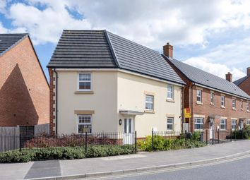 3 bed detached house for sale in Didcot, Oxfordshire OX11