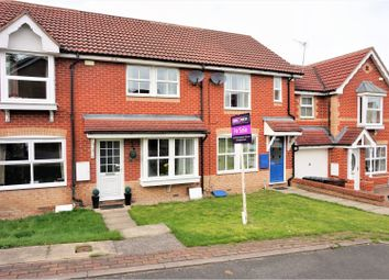 Thumbnail 2 bed terraced house for sale in Longroyd, Bradford