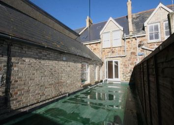 Thumbnail 4 bed flat to rent in St. Marys Court, St. Marys Road, Newquay