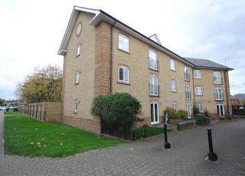 Thumbnail 2 bed flat to rent in Coates Quay, Chelmsford
