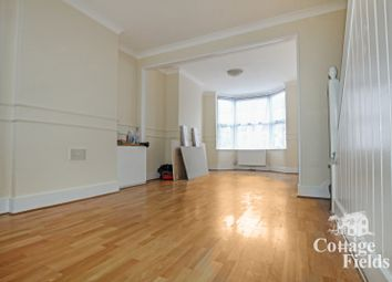 2 bed terraced house to rent in Haselbury Road, London N18
