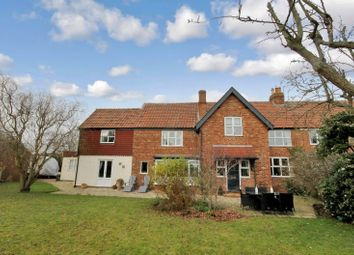 Thumbnail 5 bed semi-detached house for sale in Croft Heads, Sowerby, Thirsk
