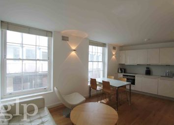 Thumbnail 1 bed flat to rent in Hobhouse Court, St James