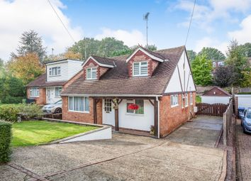 Thumbnail 4 bed detached bungalow for sale in Farlington Avenue, Haywards Heath