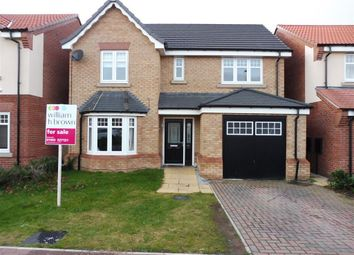 Thumbnail 4 bed detached house to rent in Athelstane Crescent, Edenthorpe, Doncaster