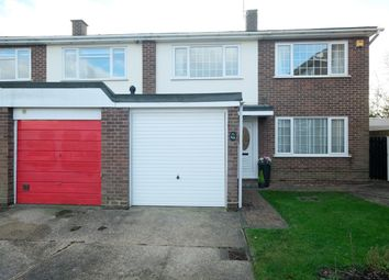 Thumbnail 3 bed semi-detached house for sale in Hill View Road, Chelmsford