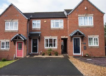 3 bed terraced house for sale in Fives Grove, Burntwood WS7