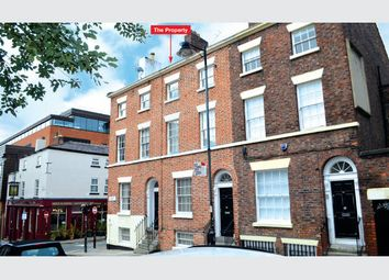 Thumbnail 6 bed terraced house for sale in Knight Street, Liverpool