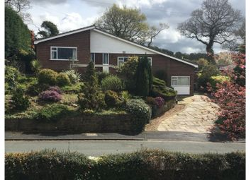 4 bed detached house for sale in Roewood Lane, Macclesfield SK10