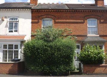 Thumbnail 2 bed property for sale in Pretoria Rd, Bordesley Green, Birmingham, West Midlands