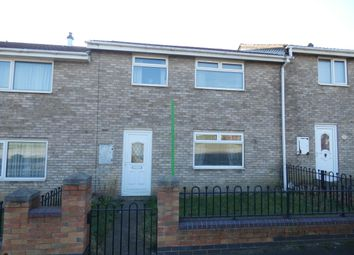Thumbnail 3 bedroom terraced house for sale in Grange Way, Denaby Main, Doncaster