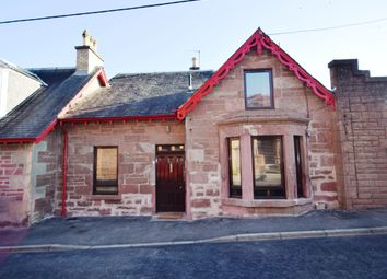 Thumbnail 3 bedroom terraced house for sale in James Street, Blairgowrie
