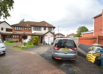 4 bed semi-detached house for sale in Morley Crescent West, Stanmoe HA7