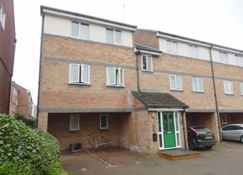 Thumbnail 2 bed flat for sale in Frensham Close, Southall, Middlesex
