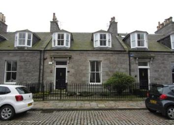 Thumbnail 2 bedroom flat to rent in Albert Terrace, Top Floor Flat AB10,