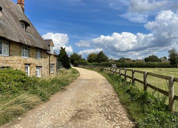 Thumbnail Land for sale in Duns Tew, Bicester, Oxfordshire