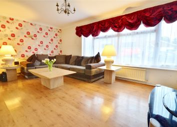 Thumbnail 3 bed end terrace house for sale in Blindley Heath, Surrey