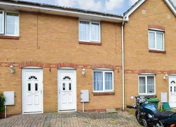 Thumbnail 2 bed terraced house for sale in Kings Road, East Cowes, Isle Of Wight