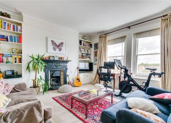 Thumbnail 2 bed property for sale in Churchfield Mansions, Cristowe Road, London