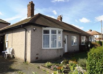 Thumbnail 2 bed semi-detached bungalow for sale in Jubilee Estate, Ashington