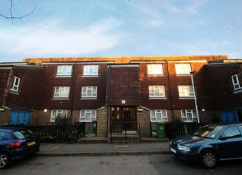 Thumbnail 1 bed flat for sale in Lawson Close, London, Greater London